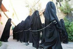 خاطرات تلخ و تکاندهنده زن ایزدی اسیر داعش از روزهای اسارت خود+ تصاویر