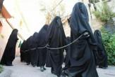 باشگاه خبرنگاران -خاطرات تلخ و تکاندهنده زن ایزدی اسیر داعش از روزهای اسارت خود+ تصاویر