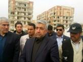 ۴ هزار چادر در مناطق زلزله زده استان کرمانشاه برق دار شده است