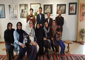 باشگاه خبرنگاران -آسوریک در سلمانشهر