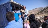 باشگاه خبرنگاران -ارسال  محموله کمکهای اوقاف ایلام به مناطق زلزله زده