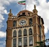 باشگاه خبرنگاران -برج ساعت ایرانی فقط یک مشابه دارد +عکس
