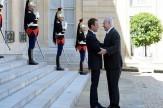 ایران و لبنان محور اصلی گفتگو تلفنی «نتانیاهو» و «مکرون»