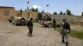 ارتش افغانستان ۲۰ نفر را از چنگ تروریستهای طالبان آزاد کرد