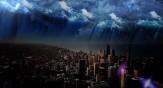 هشدار هواشناسان درباره فاجعهای که ممکن است کشورها را ناپدید کند