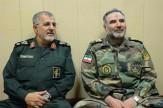 باشگاه خبرنگاران -سپاه و ارتش در خدمترسانی به مردم زلزلهزده ید واحده هستند + فیلم