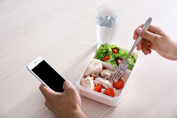 کاهش وزن با کالری شماری صحت دارد؟!