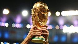 نکات خواندنی و جذاب از جام جهانی روسیه 2018