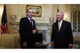 سوریه و لبنان محور گفت وگوی تلفنی وزرای خارجه لبنان و آمریکا
