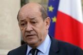 باشگاه خبرنگاران -هشدار وزیر خارجه فرانسه درباره رشد گروه تروریستی داعش در افغانستان