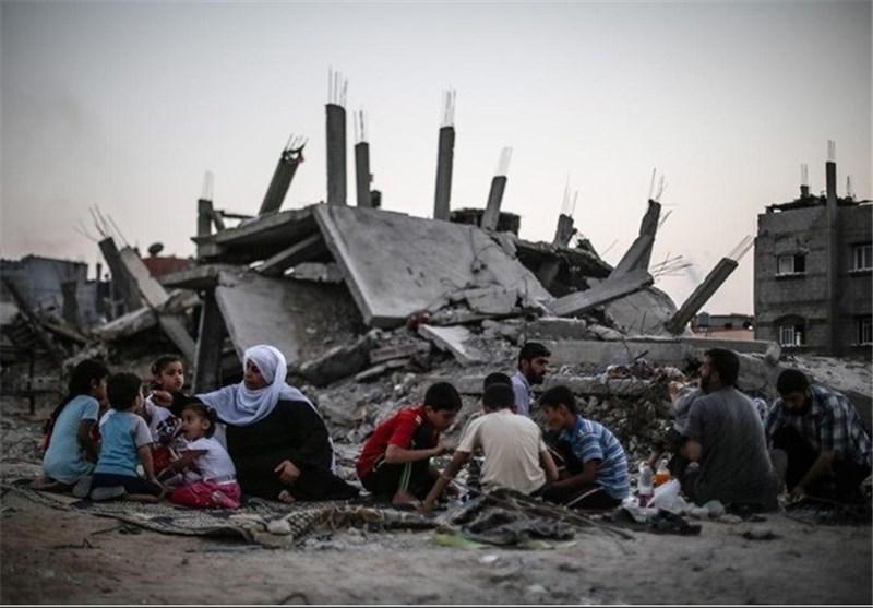 سخنگوی اونروا: اوضاع غزه بحرانی است