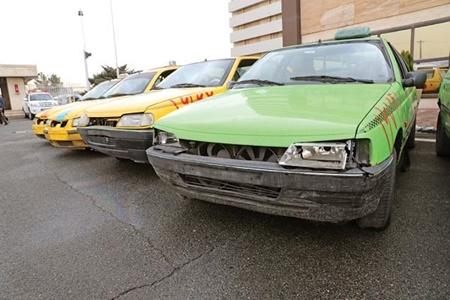 خروج خودروهای فرسوده از چرخه تردد متوقف شده/تسهیلات لازم ارائه نمی شود