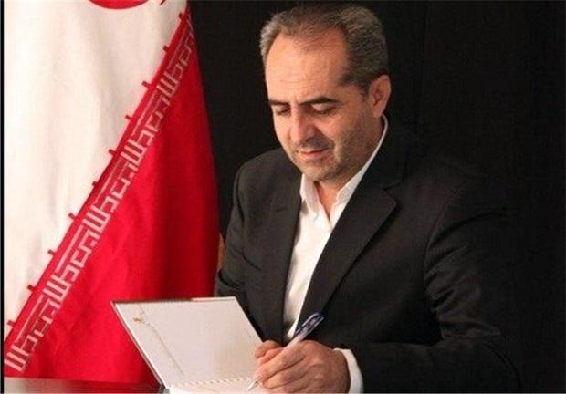 نگاهی به سوابق مدیرکل جدید سیاسی وزارت کشور