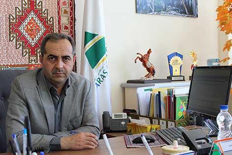 نگاهی به سوابق مدیرکل جدید سیاسی وزارت کشور+ عکس