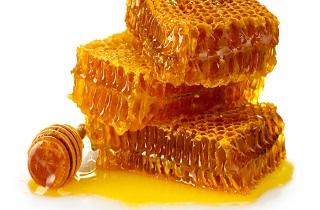 اثر شگفتانگیز عسل در بهبود زخمهای بدخیم