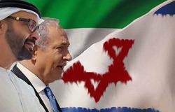 مقام نظامی اماراتی: روابط بین ما و اسرائیل برادرانه است!
