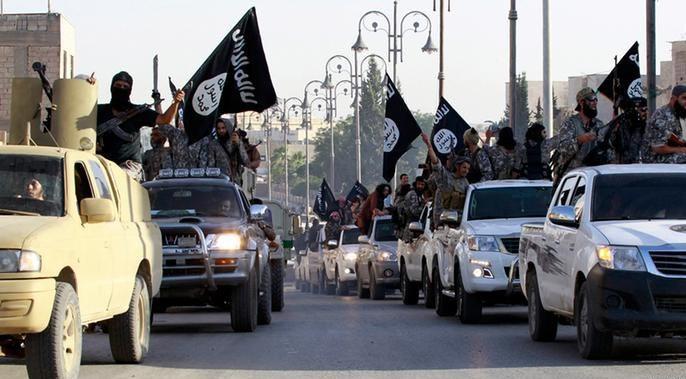 داعش چیست و اهداف تشکیل داعش چه بود؟