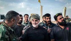 روایت المیادین از حضور متواضعانه سردار سلیمانی در میان رزمندگان سوری در عملیات بوکمال