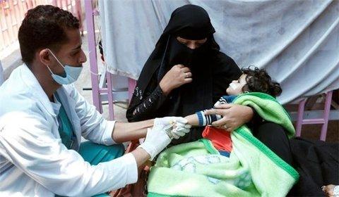 میلیونها نفر در یمن در معرض خطر مرگ قرار دارند