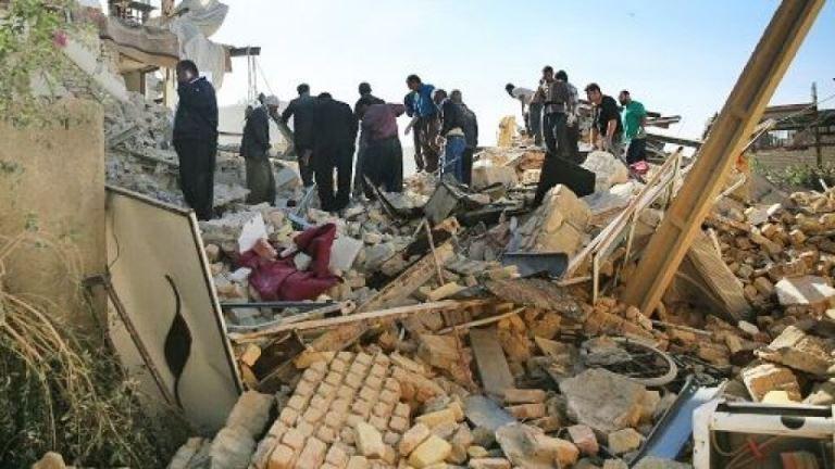 زلزله؛غول خفته زیر ایران زمین/ زلزله های مرگ بار 100 سال اخیر که ایران را عزادار کرد