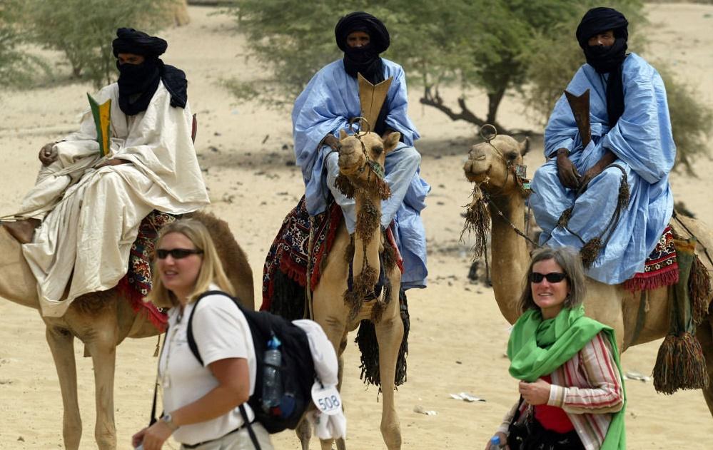 افغانستان در میان 10 کشور خطرناک دنیا برای گردشگری + تصاویر
