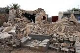 492 میلیارد ریال خسارت وارد شده به راه های مناطق زلزله زده