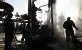 مذاکره عراق و ترکیه برای ازسرگیری صادرات نفت کرکوک