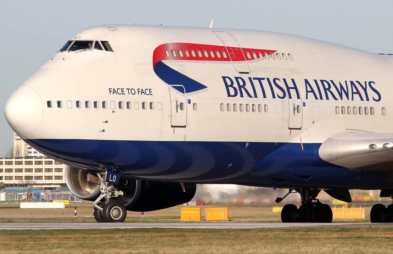 دستورالعمل جدید هواپیمایی انگلیس: ثروتمندان، بدون نوبت سوار هواپیما شوند