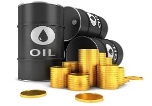 باشگاه خبرنگاران -ادامه روند صعودی بهای نفت/ کاهش قیمت طلا