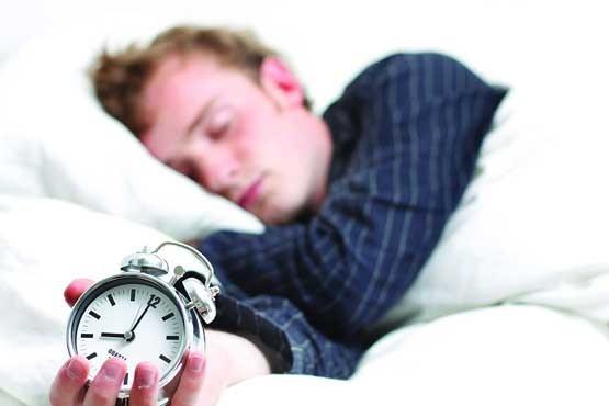 چند راهکار برای خوابی آرام و شیرین
