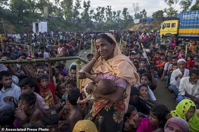 افشای زمینههای کشتار مسلمانان روهینگیا/چرا ارتش میانمار به راحتی دست به کشتار مسلمانان میزند؟