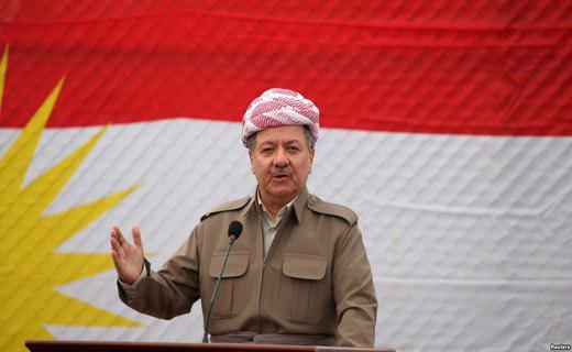 کردستان عراق نتیجه همه پرسی را تعلیق کرد