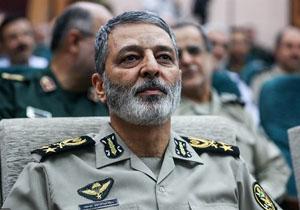 ارتش دست از دست سپاه در نمیآورد تا عمر رژیم صهیونیستی به پایان برسد