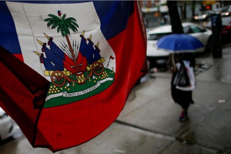 دولت آمریکا مجوز موقت حمایت از مهاجران هائیتی را لغو میکند