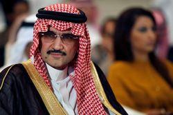رویترز: سرنوشت سرمایهگذاریها در عربستان پس از بازداشت ثروتمندترین شاهزاده سعودی در هالهای از ابهام است