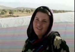 داستان زن بارداری که پس از ۱۶ ساعت از زیر آوار نجات یافت + فیلم