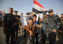 باشگاه خبرنگاران - پایان شوم داعش اسباب شرمساری استکبار جهانی + صوت