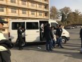 باشگاه خبرنگاران -دستگیری اراذل و اوباش و سارقان پایتخت توسط پلیس فاتب+ تصاویر