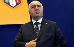 اتهام فساد اخلاقی به مشهورترین فرد مستعفی این روزهای فوتبال