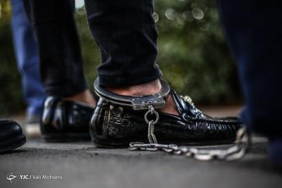 باشگاه خبرنگاران -طرح دستگیری اراذل و اوباش پایتخت
