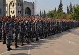 آماده باش ارتش لبنان در مرز این کشور با فلسطین اشغالی