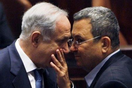ایهود باراک: دیدار روسای جمهور روسیه و سوریه شکست مفتضحانهای برای اسرائیل است