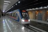 با احداث ورودی مترو در معبر موزه فرش مخالفت شد