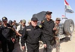 حیدر العبادی: نبرد نظامی با داعش به پایان رسید