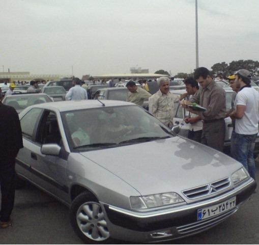 نكات مهم جهت فروش خودروهاي دست دوم