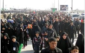 نام نویسی بیش از ۱۶ هزار زائر هرمزگانی برای پیاده روی اربعین