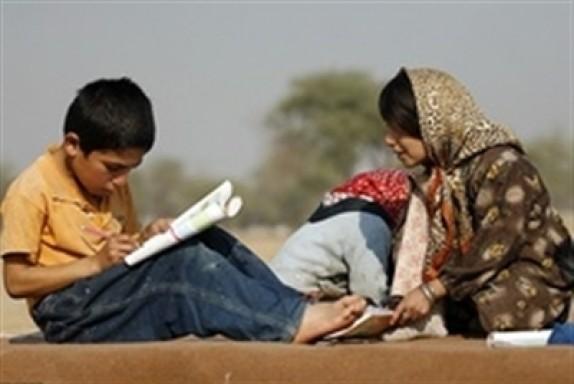 باشگاه خبرنگاران - کودکان بازمانده از تحصیل واقعیتی خاموش در استان فارس