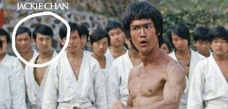 واقعیات زندگی «جکی چان»؛ از یتیمی تا جراحات مرگبار