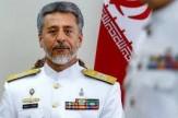 باشگاه خبرنگاران -نیازی به حضور نیروهای فرامنطقهای در خلیج فارس و دریای عمان نیست/دیپلماسی دریایی زیرمجموعه دیپلماسی دفاعی است