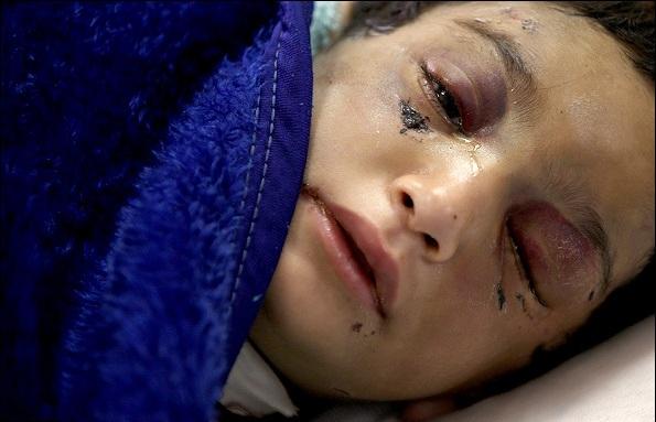 کودکان قربانی والدین بی رحم/ زنگ خطر افزایش میل به کودک آزاری به صدا درآمد